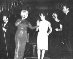 Peggy Lee, Jack Jones, Eydie Gorme, Steve Lawrence